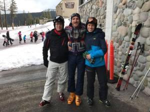 LGBTQ Ski Weekend Mt Bachelor Lodge 1