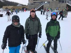 LGBTQ Ski Weekend Mt Bachelor 1