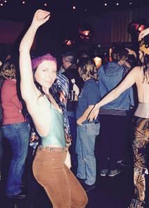Hey Honey Spork Dance Hippee