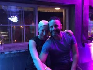 Hey Honey LGBTQ Ski Weekend Group Photo 3