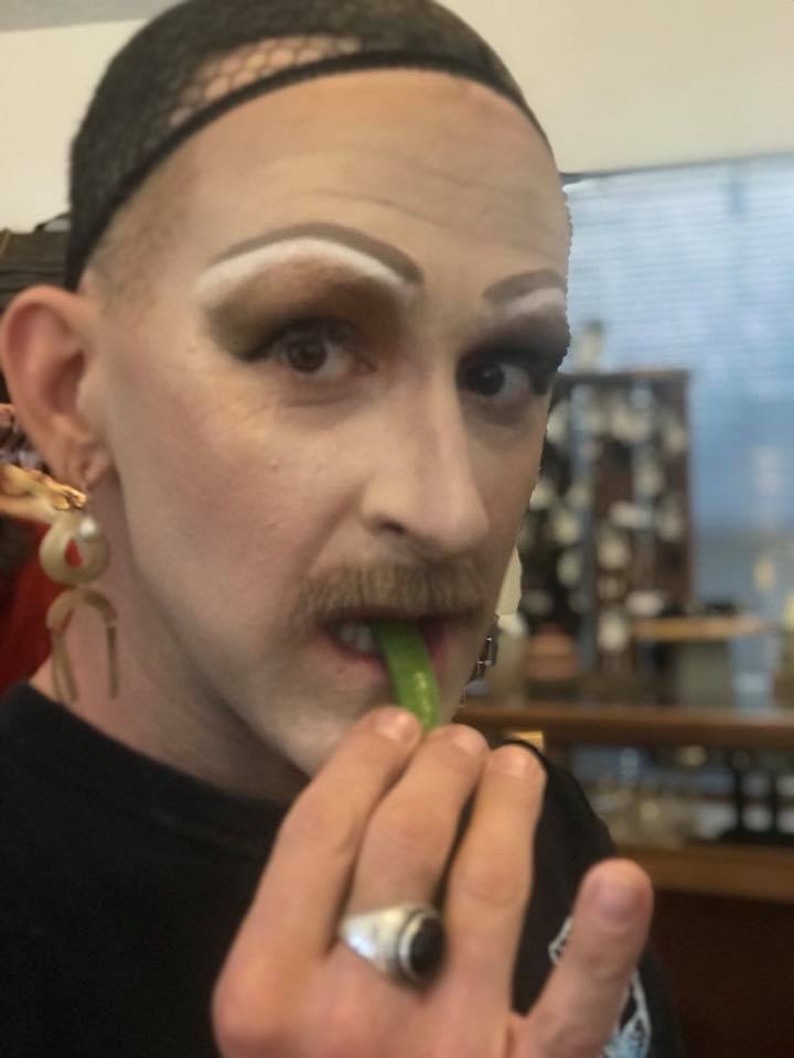 Drag Workshop Pickle