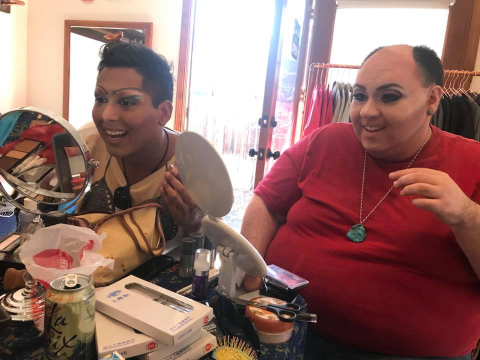 Drag Workshop Eye Makeup 4 Lost Season Supply