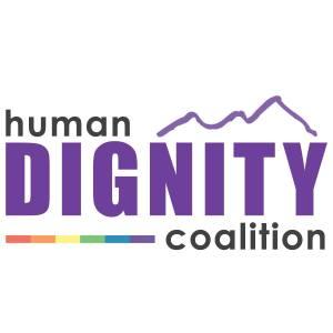 Human Dignity Coalition Logo