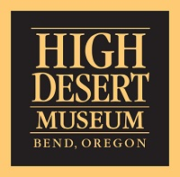 High Desert Museum Logo Bend, OR
