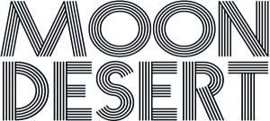 Moon Desert Logo