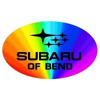Suburu Pride