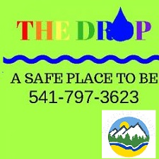 The Drop - Deschutes County