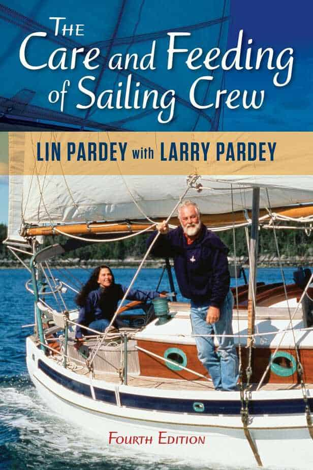 Book Review:  The Care and Feeding of Sailing Crew