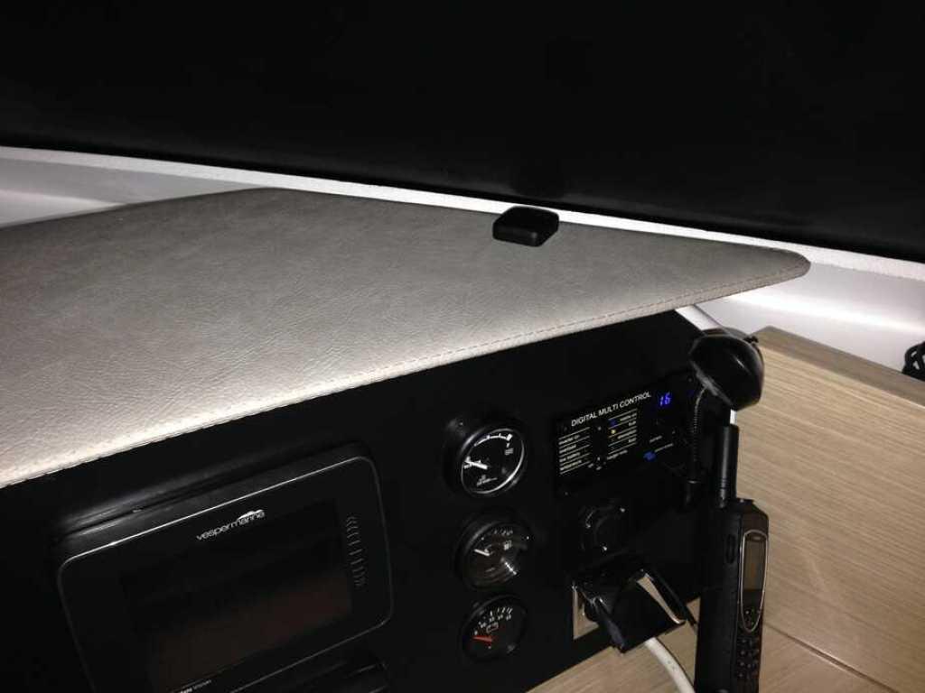 2014.12.14 - AIS Antenna