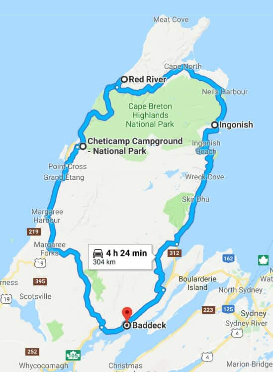 Three Days on Canada's Cabot Trail in Nova Scotia - Out ... on 100-series highways, gulf of saint lawrence map, wagon train trails map, osa peninsula map, elbe river map, cape breton map, the wave az map, ceilidh trail, evangeline trail, old quebec, lighthouse route, ho chi minh trail map, cape breton island, skyline trail map, evangeline trail map, glooscap trail, hopewell rocks map, fleur-de-lis trail, bay of fundy map, eastern shore of virginia map, richmond county map, nova scotia route 245, nova scotia highway 103, bay of fundy, fortress of louisbourg map, denali highway map, nova scotia highway 101, sunrise trail, cape breton highlands national park, sunrise trail map, mediterranean coast map, canada map, new brunswick map, marconi trail, nahanni national park reserve, marine drive, nova scotia map,