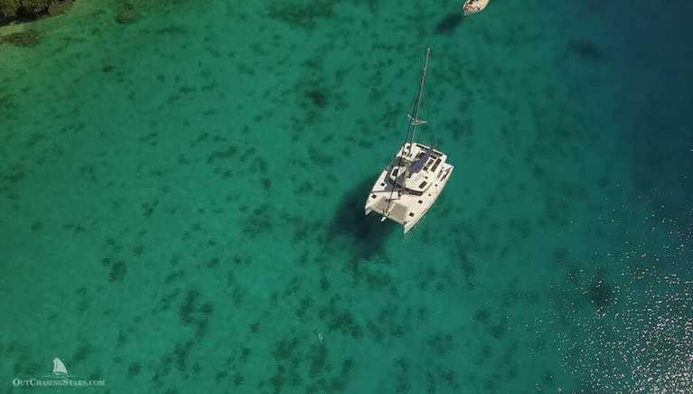 Sailing the Vava'u Islands of Tonga