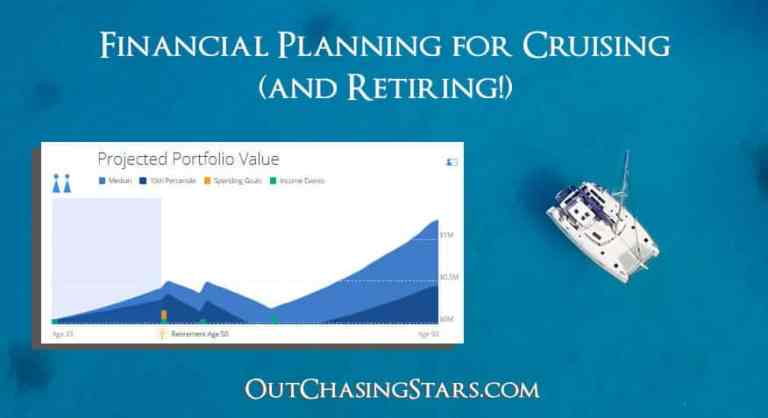 How to Use Personal Capital to Plan Your Long-Term Travels Financially