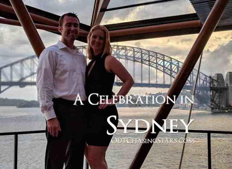 A Celebration in Sydney
