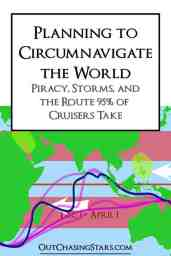world circumnavigation routes