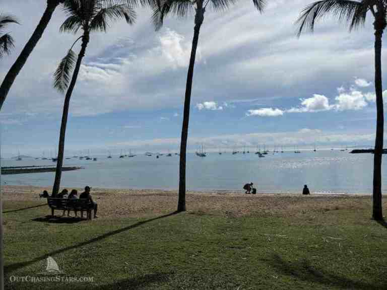One Day in Airlie Beach