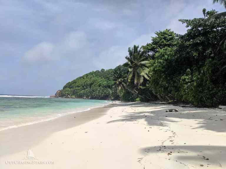 A Tour of Mahé Island, Seychelles