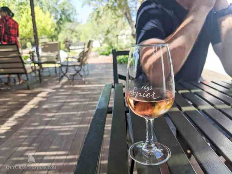 Stellenbosch Wine Tour: Day Trip from Cape Town