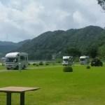 [和歌山県] ペット同伴可 オートキャンプ場 12件
