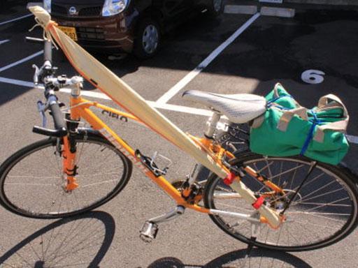 フィッシングスタイルで選ぶ釣り用自転車のすすめ