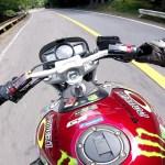 【Motovlog】#94 どうせみんなもツーリング中にヘルメットの中でひとりカラオケしてるんでしょ?(笑)【モトブログ】
