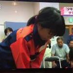 2018/08高知県少年消防サマーキャンプ
