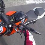 [試乗]バイクショップ巡り大試乗会ツーリング③ #CBR250RR