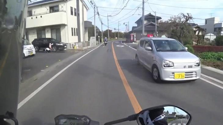 [試乗2018年]第3回バイクショップ巡り試乗ツーリング埼玉サイクルロードイトーSV650編 #CBR250RR(MC51)
