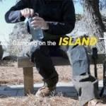 島でキャンプがしたい「神津島の旅」③【思いがけない事態】
