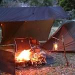 カメルーン代表が愛した村で釣りしてキャンプする【FlyFishing & Camping Trip】
