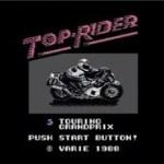 【TOP-RIDER】夜のツーリング配信