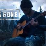 【Days Gone】コレクション「キャンプのギター弾き」全6種紹介と取得方法
