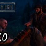 瀕死の兄貴を救うため、キャンプに潜入【DAYS GONE】  ♯20