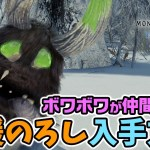 【MHWI】アイスボーン小ネタ3つ『渡りの凍て地の隠しキャンプ』『救援のろし入手方法』『重ね着装備テルマエ衣装』【モンハンワールド:アイスボーン】