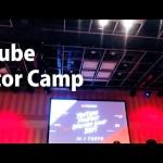 199日目「YouTubeクリエイターキャンプ2019→パッド練習して帰るの巻」ドラムチャレンジ2nd
