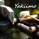 #焼き芋 #島津家 #ソロキャンプ yakiimo time