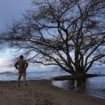 2020.1.12,13 193回目 湖畔でソロキャンプの動画