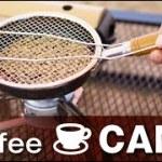 【ファミリーキャンプ】美味しいコーヒーをキャンプでゴチになりました。〜花見キャンプ〜【後編】
