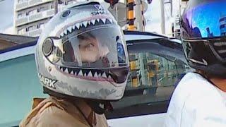 サメさんとぶらりお散歩ツーリング グダライ