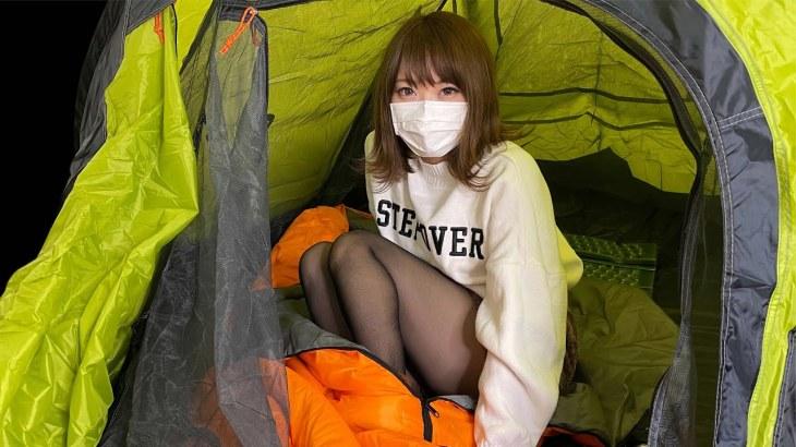 ソロキャンプに行きたすぎる女子(初心者)