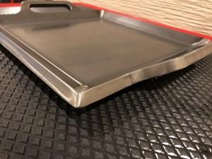 鉄板工房(MM Farctoy)極厚鉄板 12mm MSサイズ
