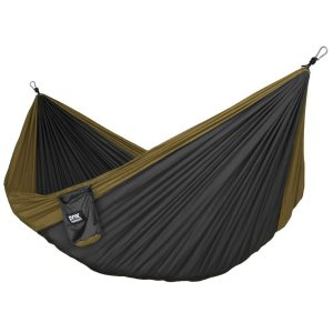 Neolite Double Camping Hammock by Fox Outfitters | 8 of the Best Camping Hammocks of 2017