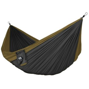 Neolite Double Camping Hammock by Fox Outfitters