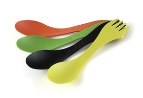 Light My Fire Original BPA-Free Tritan Spork