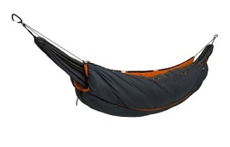 Eagles Nest Outfitters Vulcan Underquilt - the best hammock underquilt in the market