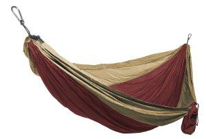 Grand Trunk Double Parachute Nylon Hammock Review