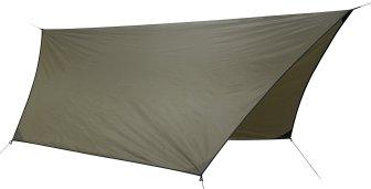 hennessy hammock hex rainfly, rain tarp