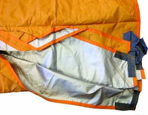 ultimate survival base hex tarp