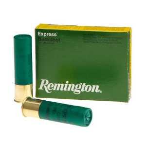 Remington Express Magnum 12 Gauge Buckshot