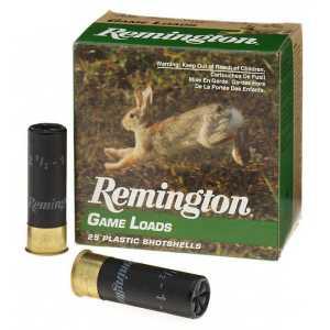 Remington 16 Gauge Upland Lead Game Loads