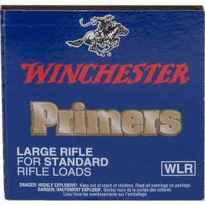 Large Rifle Primer